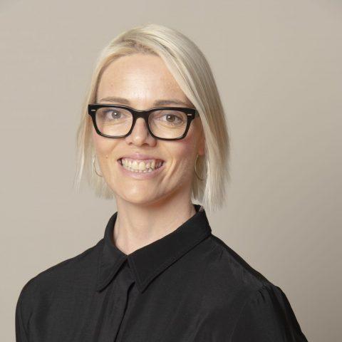 Dr. Katie Best